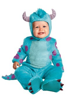sulley-classic-infant-costume